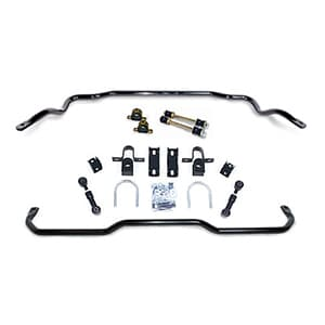 Sway bar Chevelle